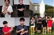 여산성당 여름신앙학교