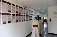 봉동 성당 견진 및 본당 설립 25주년 …