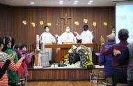 주님 부활 대축일 미사