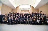 평단협 신년교례미사 및 임시총회